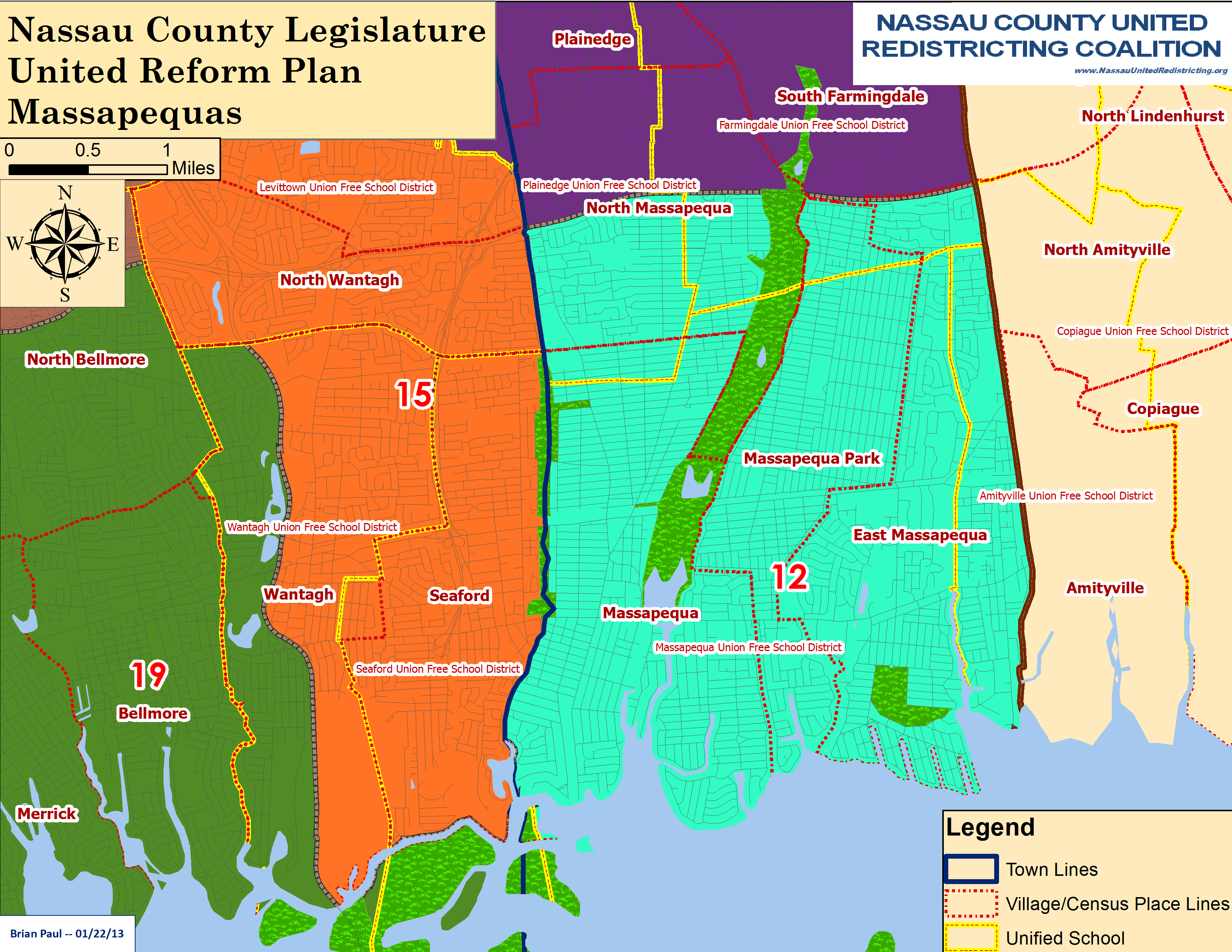 an analysis of the diversity and discrimination in nassau county Long island wins brings the value of recognition and credit to the contributions of 11 million undocumented immigrants and the adversities and discrimination they endure because of lack of grounded immigration policies in the us.